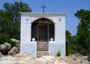Capella d'en Serra