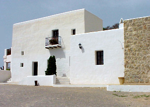 Museum of Ethnography of Ibiza