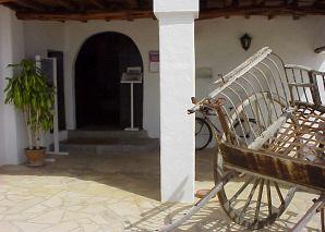 Museo de Etnografía de Ibiza
