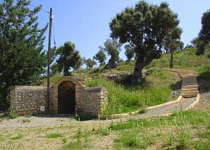 Necròpolis del Puig des Molins