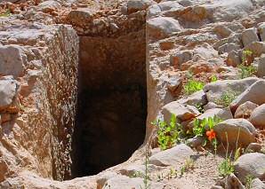 Necrópolis del Puig des Molins